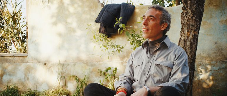 'Vampiro', gran ganador del Festival de Cine de Sant Joan: 'Vampiro', gran ganador del Festival de Cine de Sant Joan de cortos