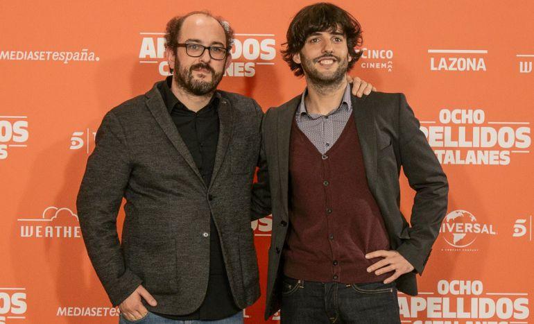Fe de etarras, la segunda película de Netflix en España: Netflix saca del cajón la comedia sobre ETA de Cobeaga y Diego San José