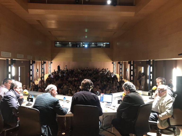 'A vivir' en Orihuela por el 75º aniversario de la muerte de Miguel Hernández