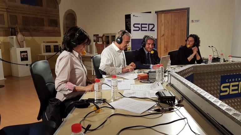 """Miguel Ángel Revilla: """"No soy creyente, pero Liébana es un lugar mágico"""""""