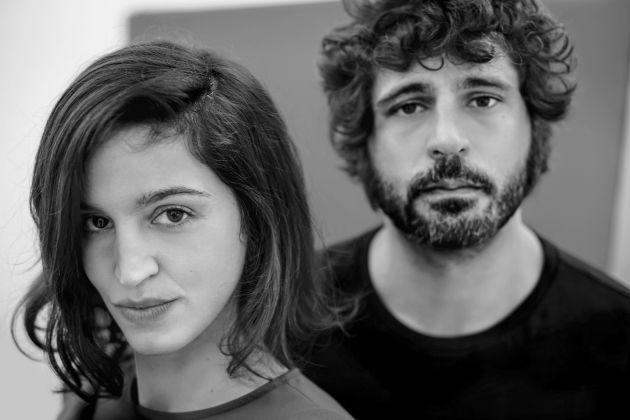 Maria Arnal i Marcel Bagés.