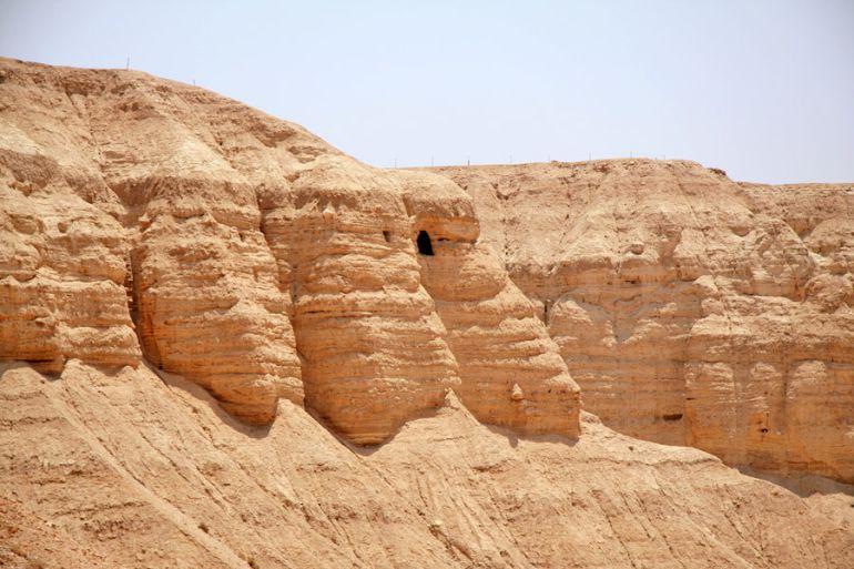 70 años de Qumran
