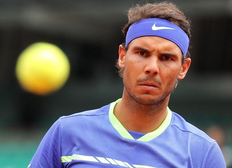 Rafa Nadal tiene que ayudar a un amigo con la mudanza al día siguiente de ganar el Roland Garros