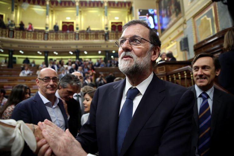 La sintaxis gravitacional de Rajoy con 'Alvin y las ardillas'