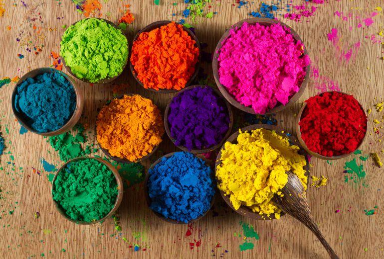 Los colores de nuestros recuerdos