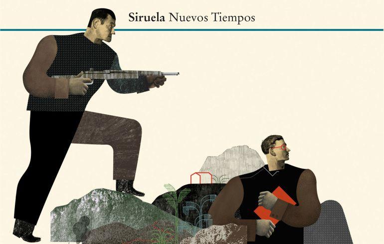 'Los milagros prohibidos', de Alexis Ravelo
