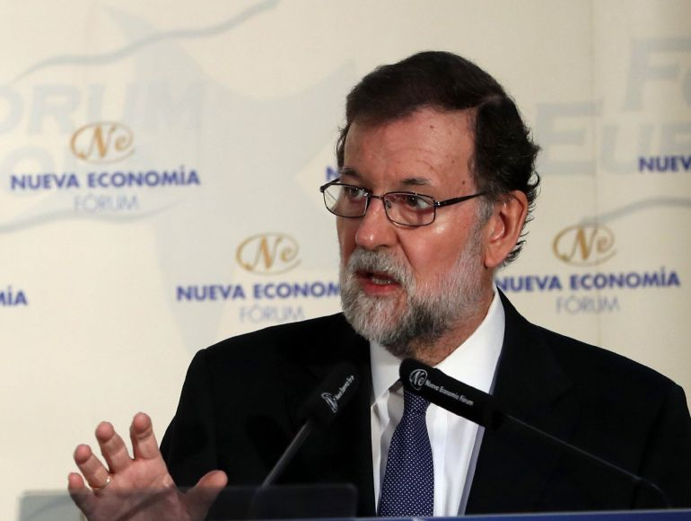 El suyo beneficio político mejora para Mariano Rajoy un 60% después de la moción de censura
