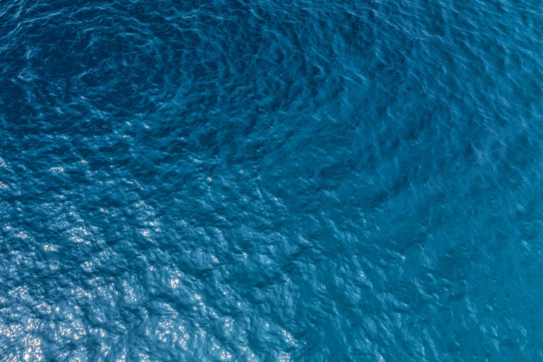 ¡El mar, el mar!
