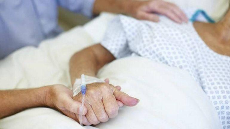 """""""Hay que romper el tabú de la eutanasia"""""""
