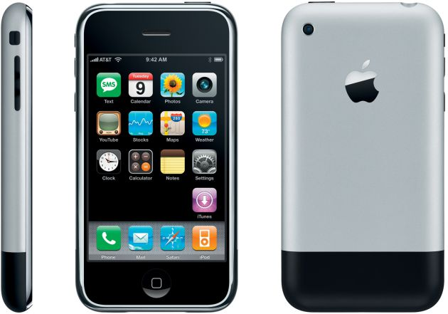 10 claves del iPhone en su 10º aniversario