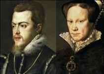 Felipe II, el rey que viajó a Inglaterra para casarse de mala gana con su tía segunda