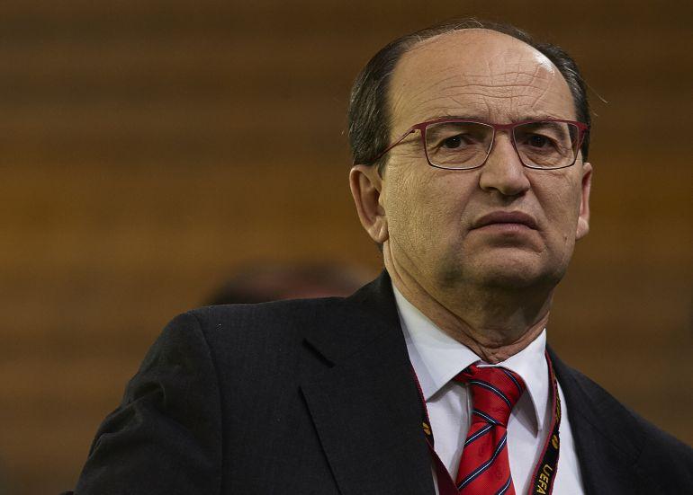 Pepe Castro.
