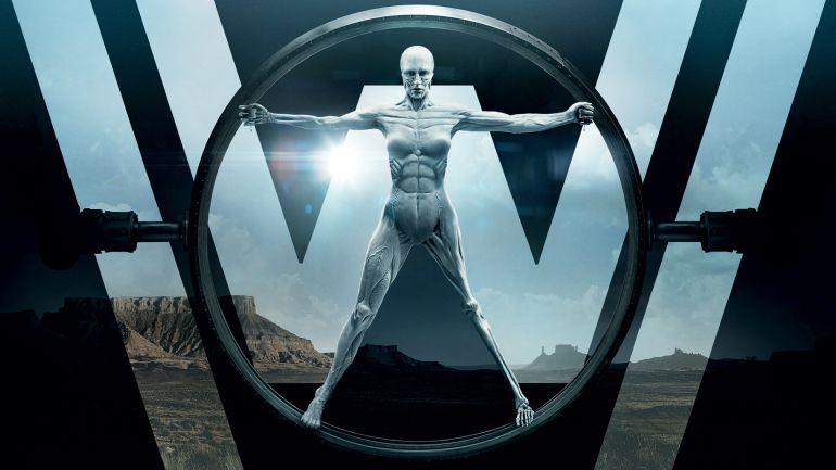 Imagen principal de 'Westworld'