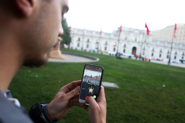 Aplicaciones tan famosas como Pokemon Go son utilizadas por bandas para estafar.