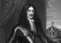 Carlos II, 'El deseado'