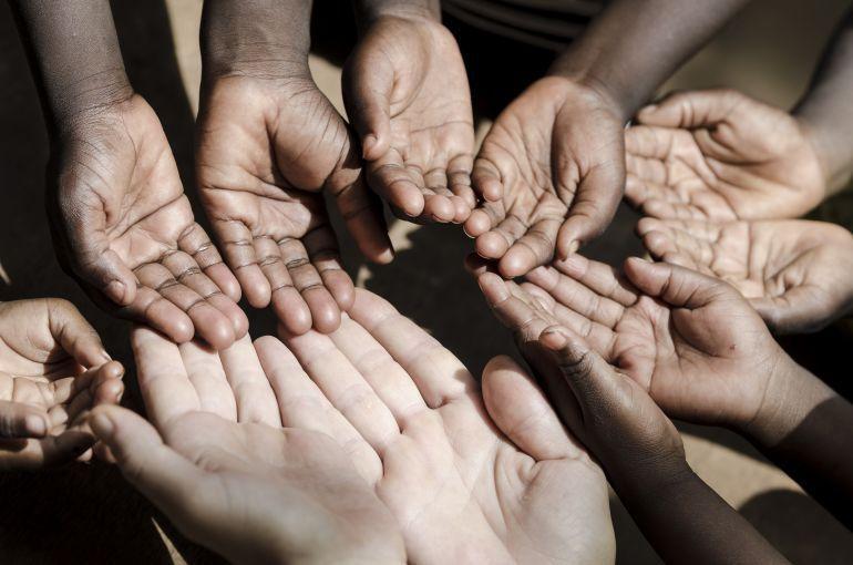 La cooperación humanitaria: todo lo que queda por hacer