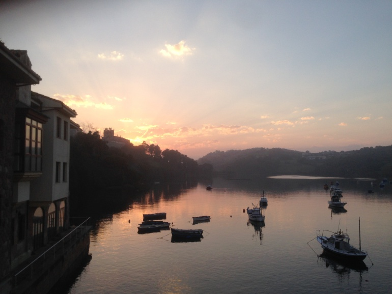 Ruta por la Cantabria indie
