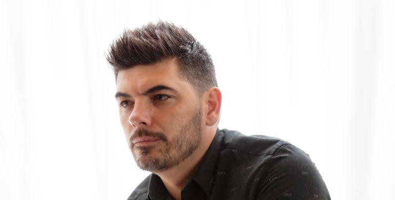 ¿Quién es Demarco, el artista que acumula miles de visitas en 'Youtube'?