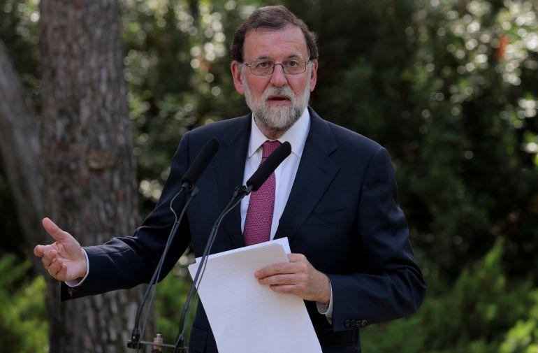 Rajoy recurrirá