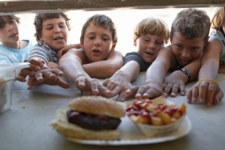 La alimentación saludable es ya un tema de Estado en Chile