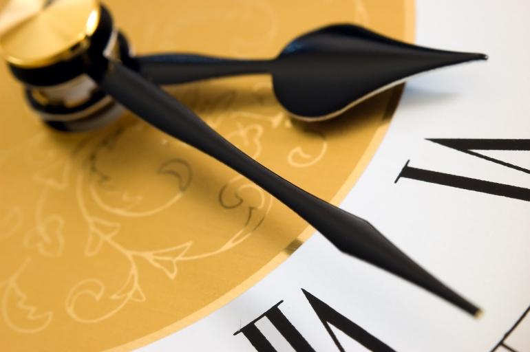 Racionalización de horarios