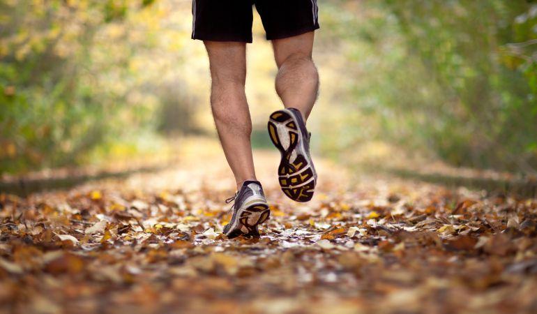 zapatillas trail: Saber equiparse para un trail