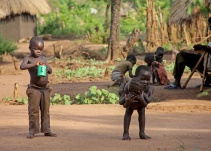 El Sahel: entre el terrorismo radical y la extrema pobreza