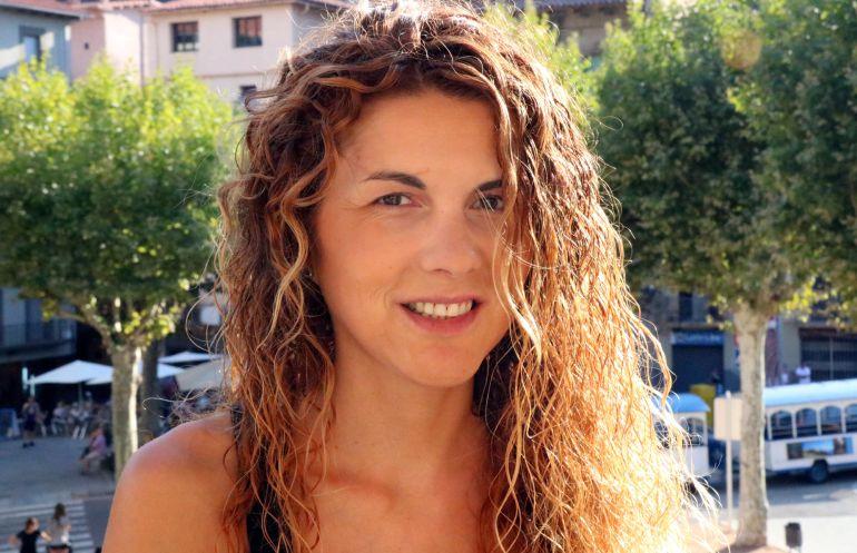 La técnica de convivencia de Ripoll, Núria Perpinyà.