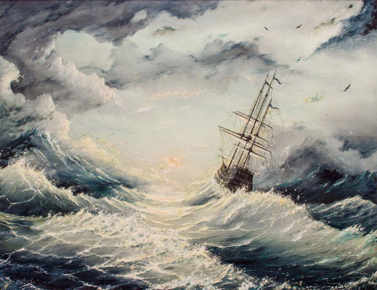 El mar y la ópera