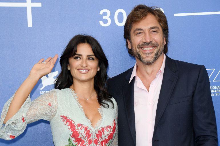 Venecia: Berdem Es Escobar En Loving Pablo: Bardem, El