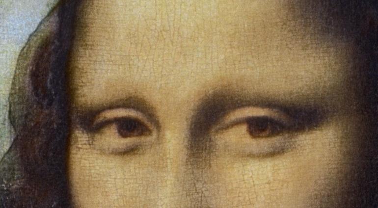 La misteriosa mirada de 'La Gioconda' de da Vinci