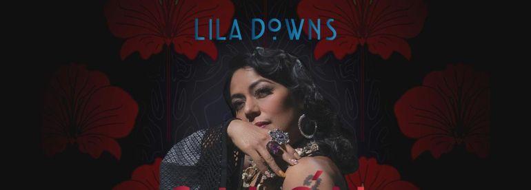 Lila Downs: la mujer de las mil caras