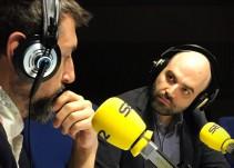 Roberto Saviano: Cada año me pregunto si es culpa mía llevar esta vida
