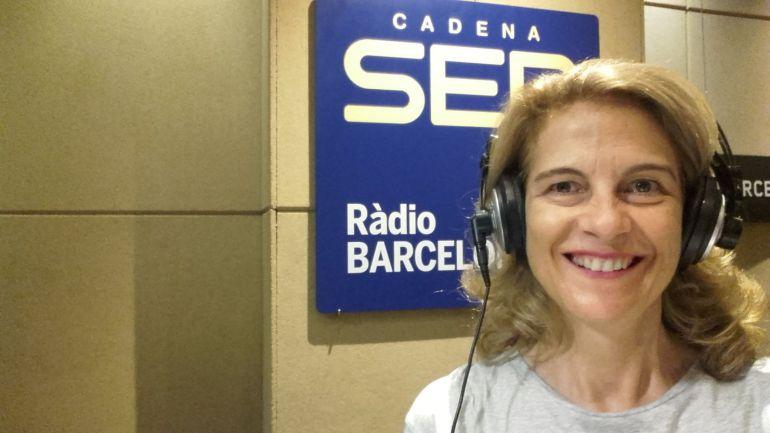 """Patricia Soley-Beltrán: """"Es el momento de una nueva transición"""""""