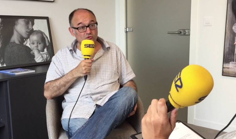 La educación cinematográfica del director del Festival de San Sebastián