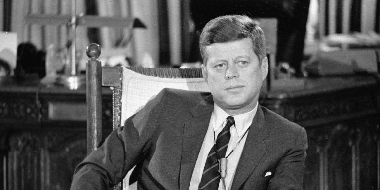¿Queda algo por decir del asesinato de Kennedy?