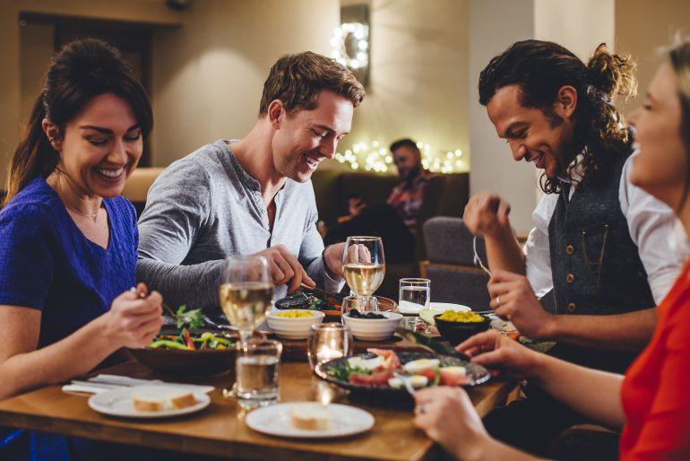¿Son fiables las críticas de restaurantes en redes sociales?