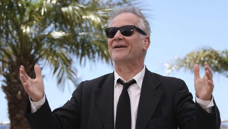 """Frémaux sobre el cine español en Cannes: Frémaux: """"No hay cine español en Cannes porque las autoridades no me invitan a verlas''"""
