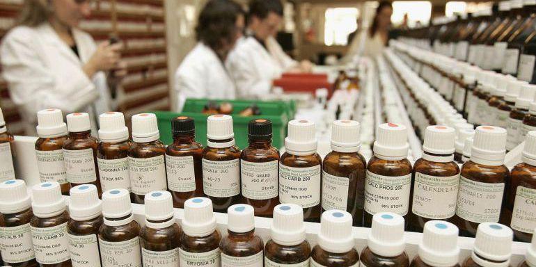 La Homeopatía vuelve a ser noticia