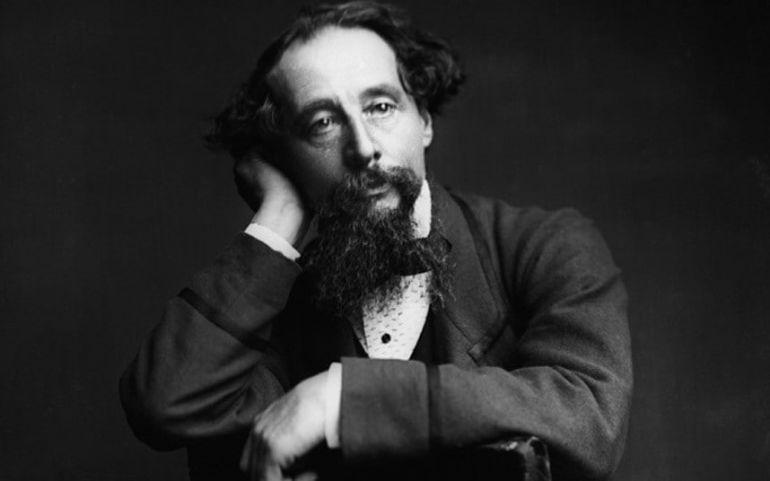 Dickens: El eco de la Revolución Industrial