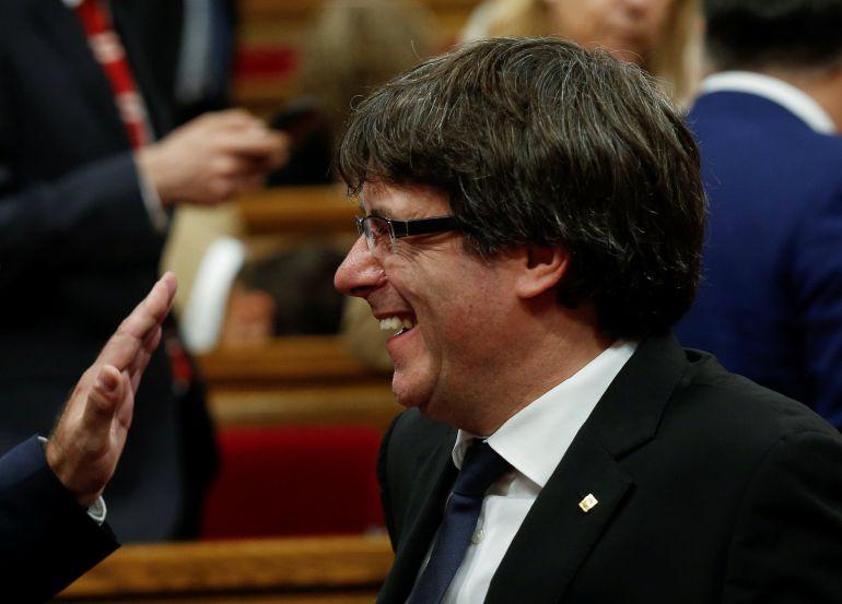 A vueltas con Cataluña