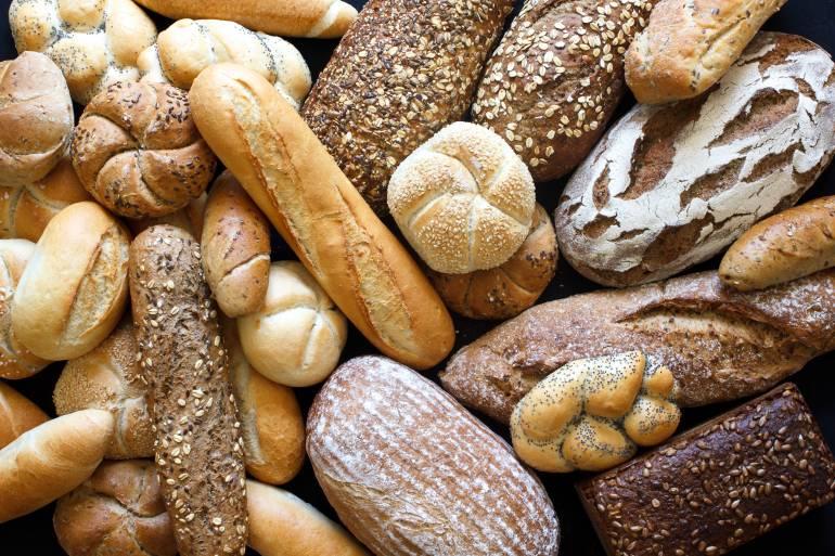 ¿Qué te parece la calidad del pan que comemos?