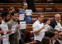 La explicación de Baltasar Garzón de por qué no cree que haya delito de sedición