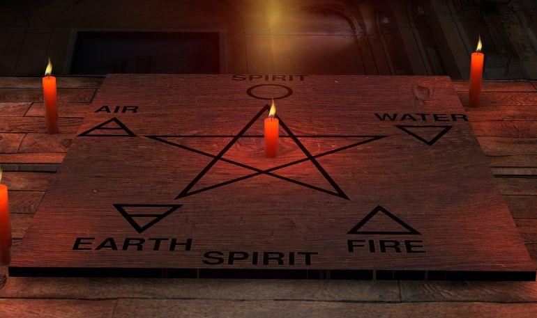 ¿Todos los espiritistas son unos estafadores?
