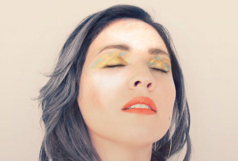 'Amor supremo', el disco más internacional de Carla Morrison.