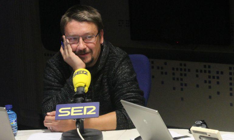 """Xavier Domènech: """"Iremos al lado de los que defiendan la derogación del 155 y la libertad de los que están en prisión"""""""