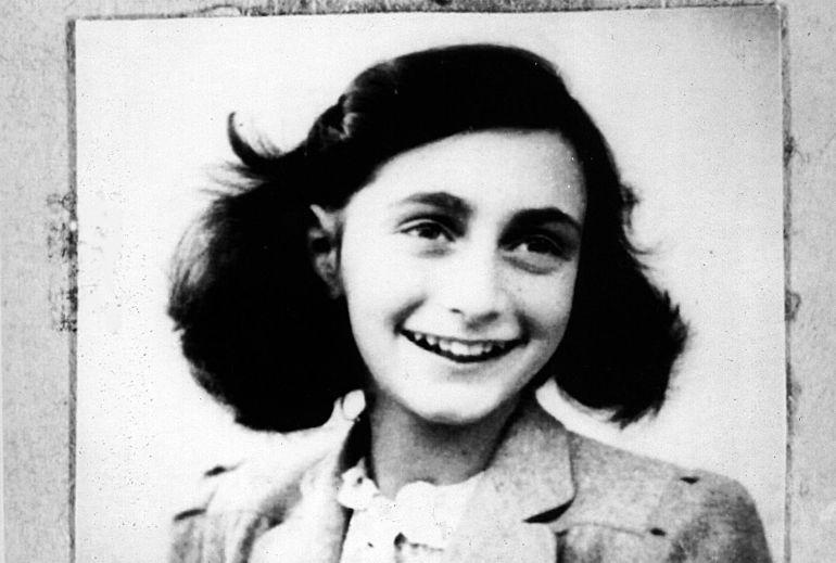 ¿Quién delató a Ana Frank?