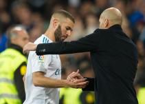 La gran suerte que tiene Karim Benzema