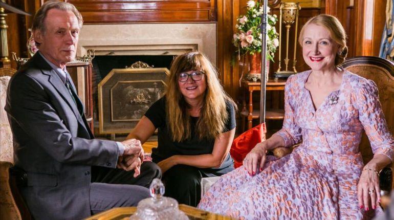 Carlos Boyero se reconcilia con el cine de Isabel Coixet