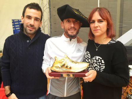 SER Runner, en directo desde la Behobia-San Sebastián
